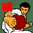 Karate-Man 3