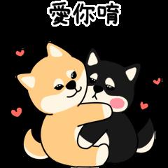 SHIRO&MARO FRIENDS -哈囉