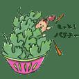 love coriander