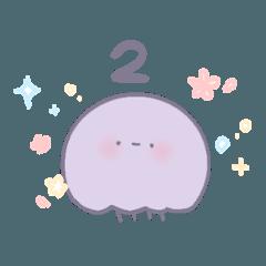 水母ㄛ 2