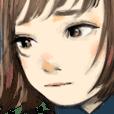 warashi Sticker