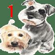 まんま犬1