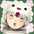 餃子派對(高麗菜大字大貼圖)