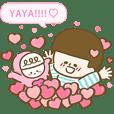 weiwei's Special Valentine's Day Set