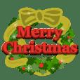 英語でクリスマスとお正月の挨拶
