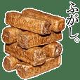 Fugashi