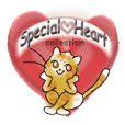 "Yan Yan""Special Heart collection"""