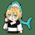 Sagyu and Mr.shark