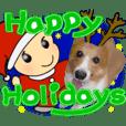 犬とイベント