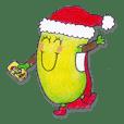 Bean Very Merry - Christmas & New Years