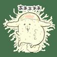 Mofucan dog animation