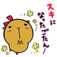Nagasaki dialect of the capybara -part6-