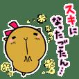 Nagasaki dialect of the capybara -part6-