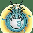 DragonBlue V.2