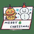 關於我的橘貓生活,豆皮君 聖誕節快樂 5