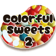 Colorful sweets 2