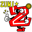 ZU~MI~ -from zumi cafe-