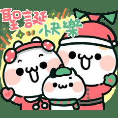 卡洛特【歡樂過聖誕篇】