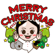 Mint-Meng Merry X'mas & Happy New Year