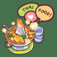 ฉันรักอาหารไทย