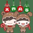 MoMo & GoGo ( Xmas & New Year )