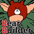 動いて鍛えるBear Builder