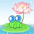 kerokerochime  frogs