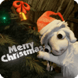 Innocent Lamb's Merry Christmas