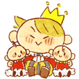 BABY KING chan