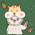 Tocorocomugi's Pun Animal 2