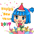 Nami Happy New Year