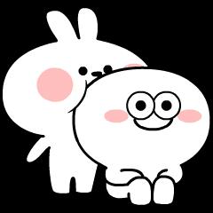 [Animation] Spoiled Rabbit
