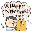 pig cat&me new year special