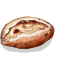 Delicious Bread !(Animated Stickers)