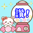 移動Pan'nya♥信息郵票
