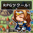 RPG Maker Sticker