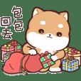 柴犬皮皮 - 聖誕狂歡