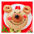 "Kawaii""Smile Sweets & Bento box"""