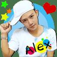 Alex zaa