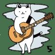 An ordinary cat's life part5