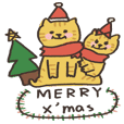 About my cat health 8-Merry Christmas