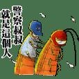 ゴキブリ日常