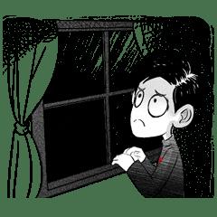 84 Gambar Animasi Hati Patah Paling Keren