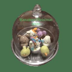 M.n.ture クリスマス 2020