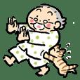 Grandma Ofuku 2