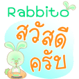 Rabbito : Happy Day 2020