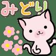 Ham-Neko for Midori