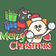 DDs-Vol.  Christmas