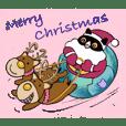 Civet's PART 4 - Merry Christmas