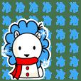 小班獅- 我最愛的日常繁體中文字VER.30